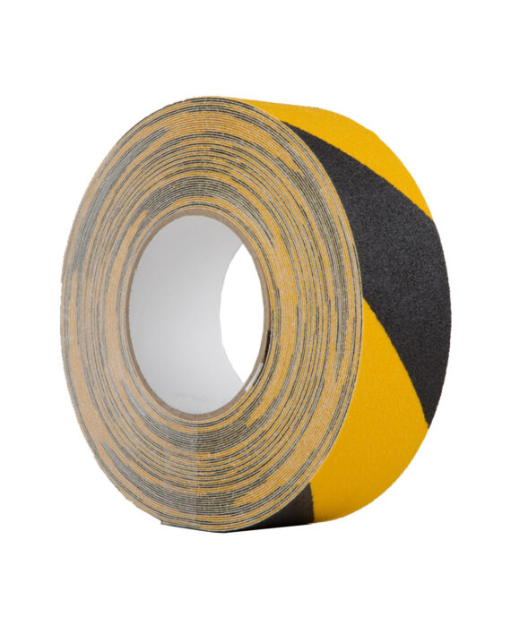 Anti Slip Tape Black Yellow