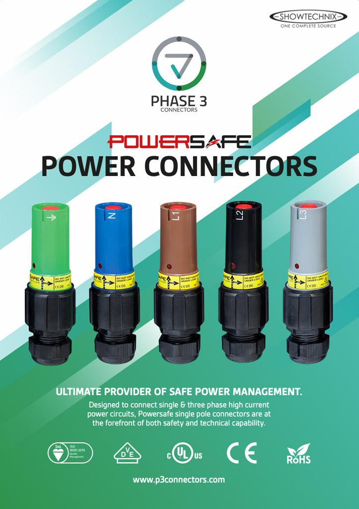 Powersafe Connectors Brouchure