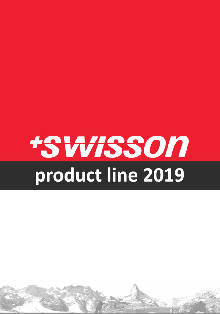 Swisson Cover