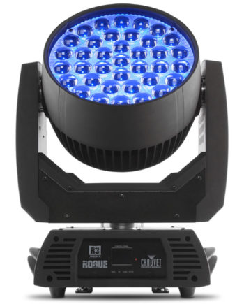 Chauvet Rouge R3 Wash