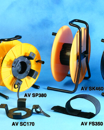Cable Reel, Cable Drum, SP Series Plastic SP450
