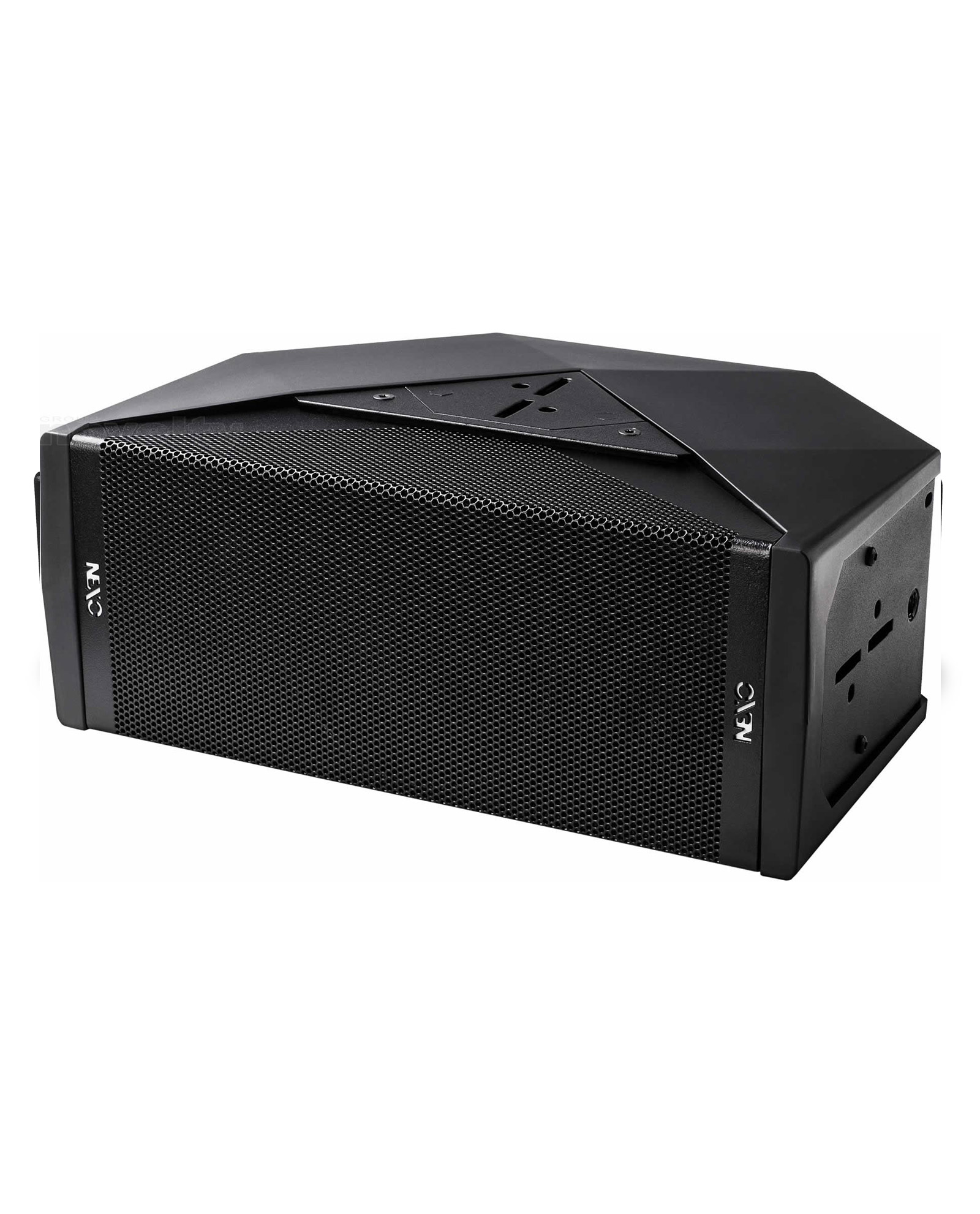 NEXO ID24T CABINET 120 x 40, Rotabable HF Horn