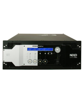 Nexo NXAMP4X4 Amplifier