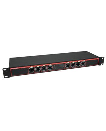 Swisson 8 Gigabit Ethernet Switch XES-8G