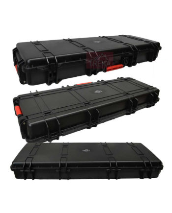Treka 1400 ABS Case