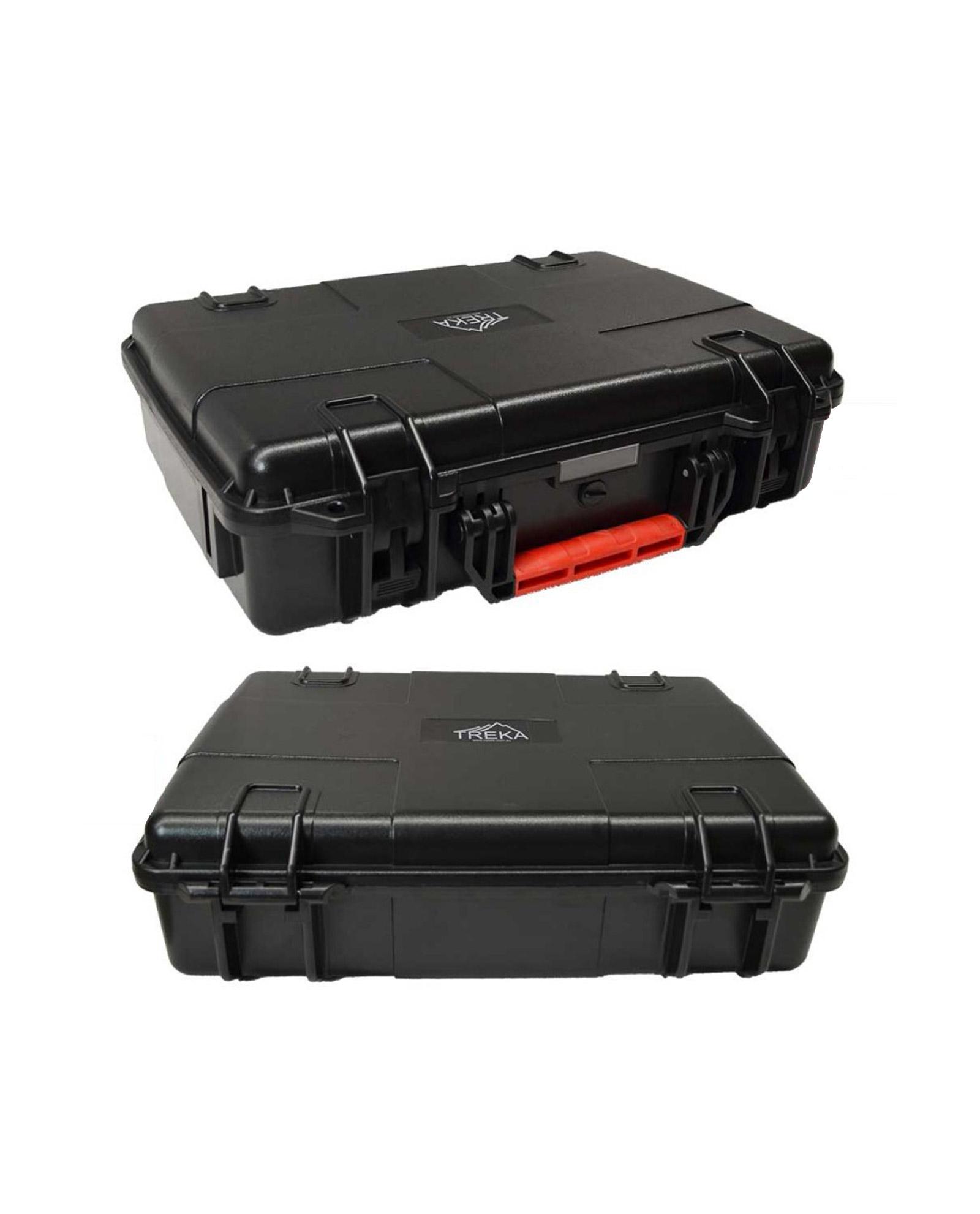 Treka 900 ABS Case