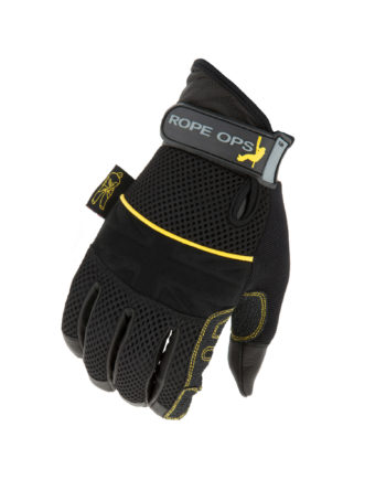 Dirty Rigger Rope Ops Glove