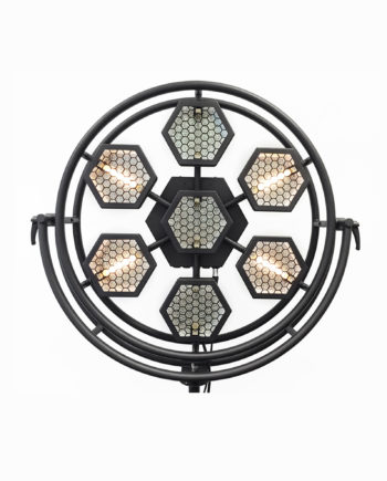 Portman P1 Reto Lamp