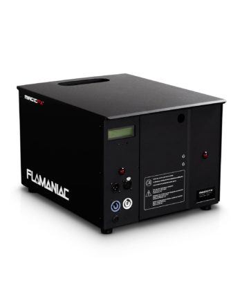 MagicFX FLAMANIAC