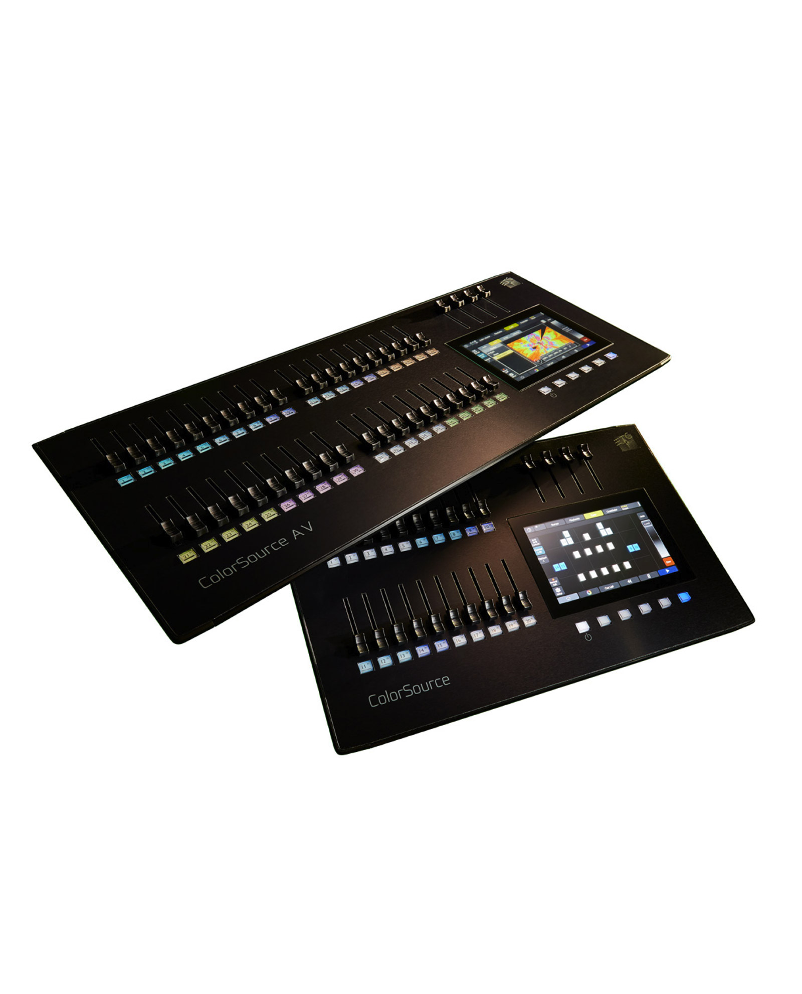 ETC ColorSource Console