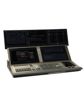 ETC EOS Ti Console
