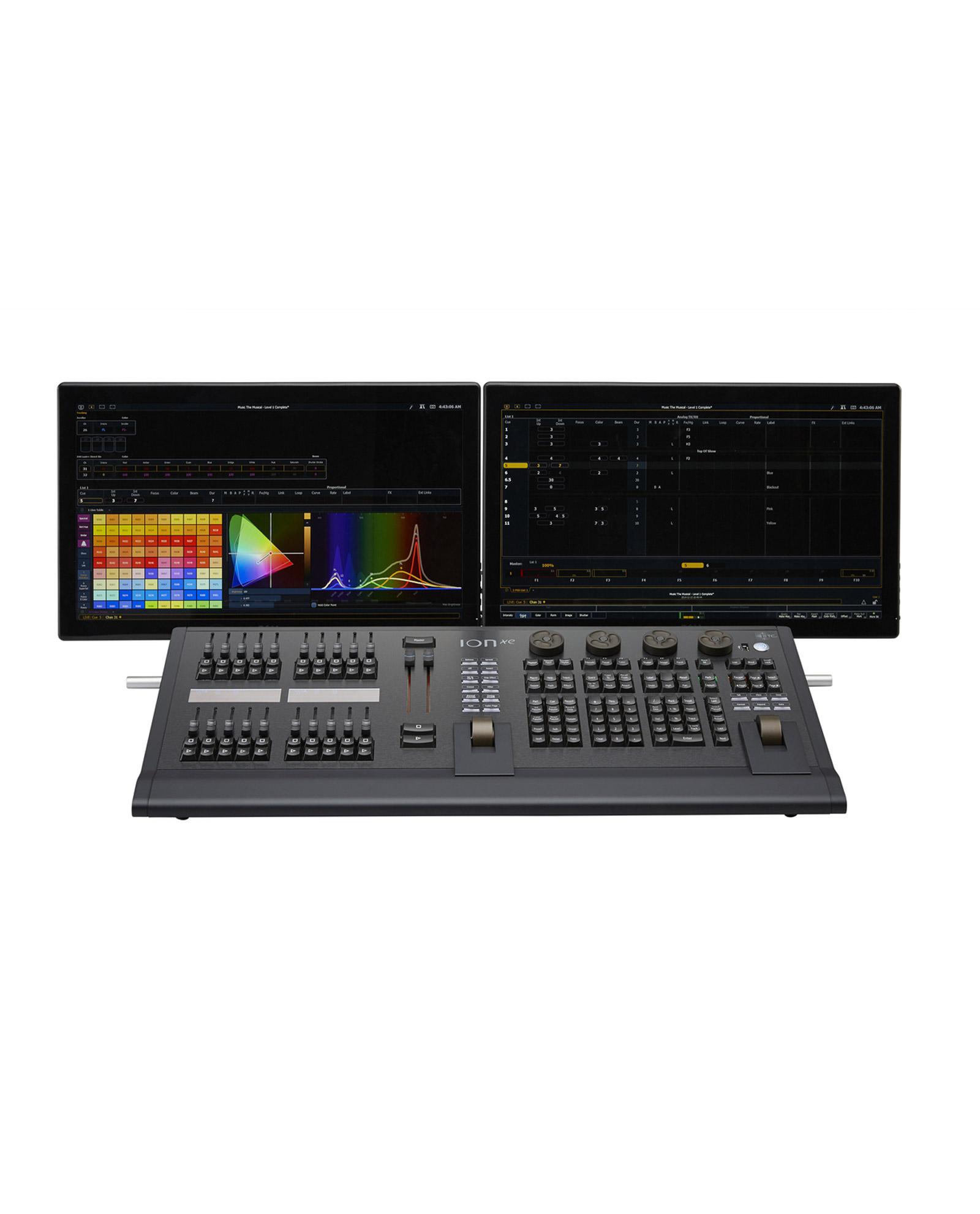 ETC Ion XE20 Console - SHOWTECHNIX