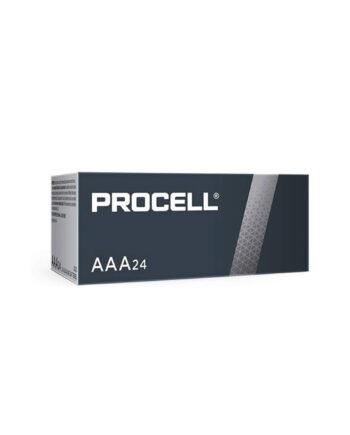 Duracell Procell Aaa Bulk Pack 24 1