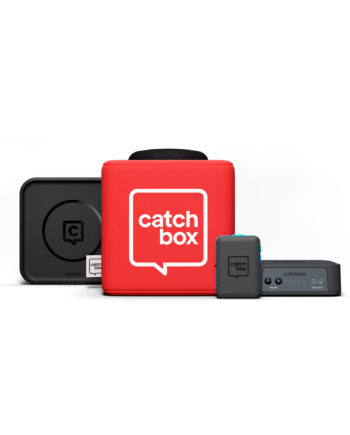 Catchbox Plus 1