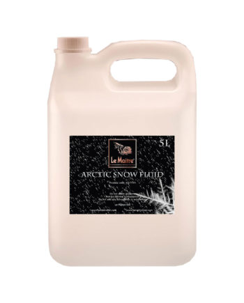 Le Maitre Artic Snow Fluid