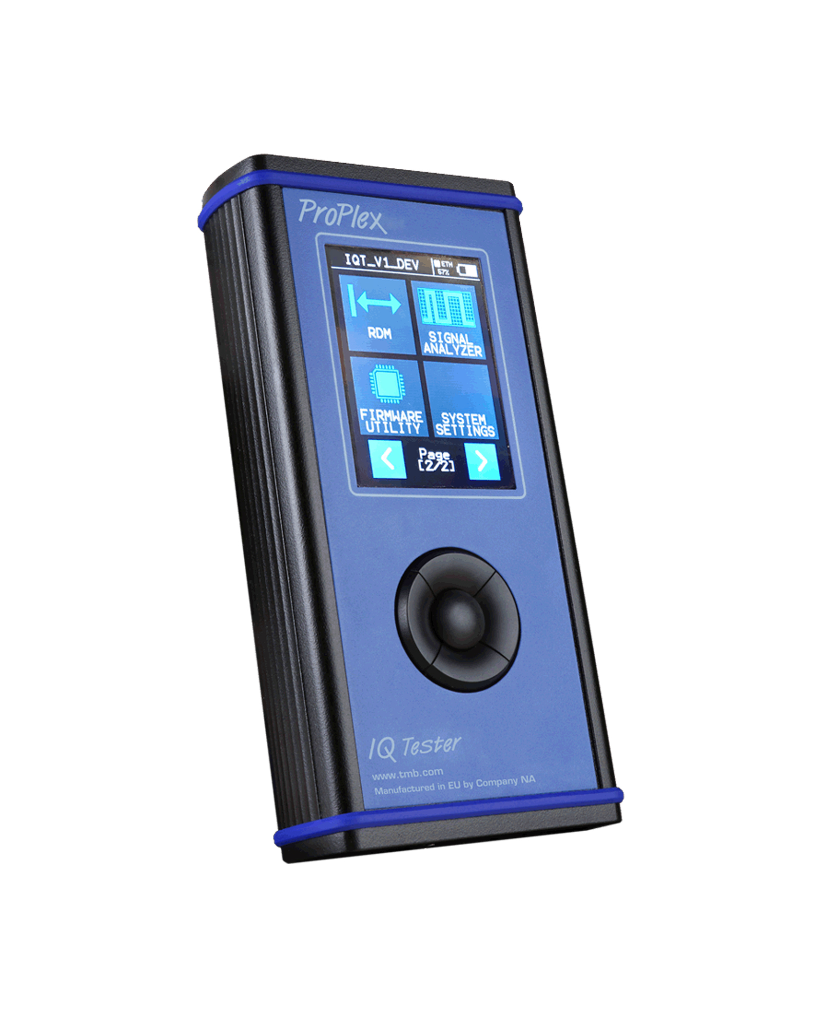 TMB ProPlex IQ Tester LV