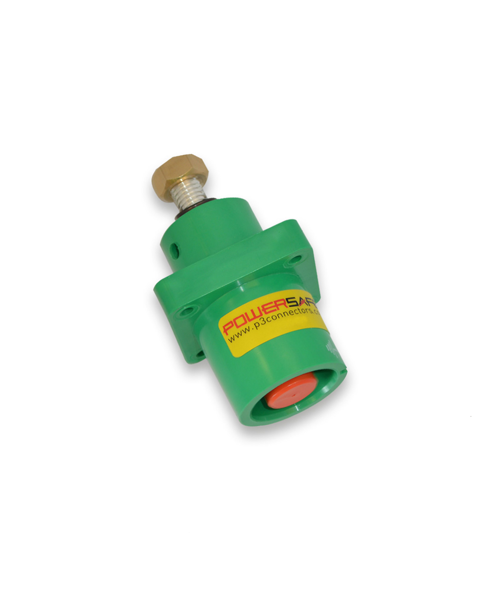 Powersafe SPS Panel Source Green