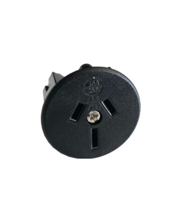 Showtechnix 15amp Outlet