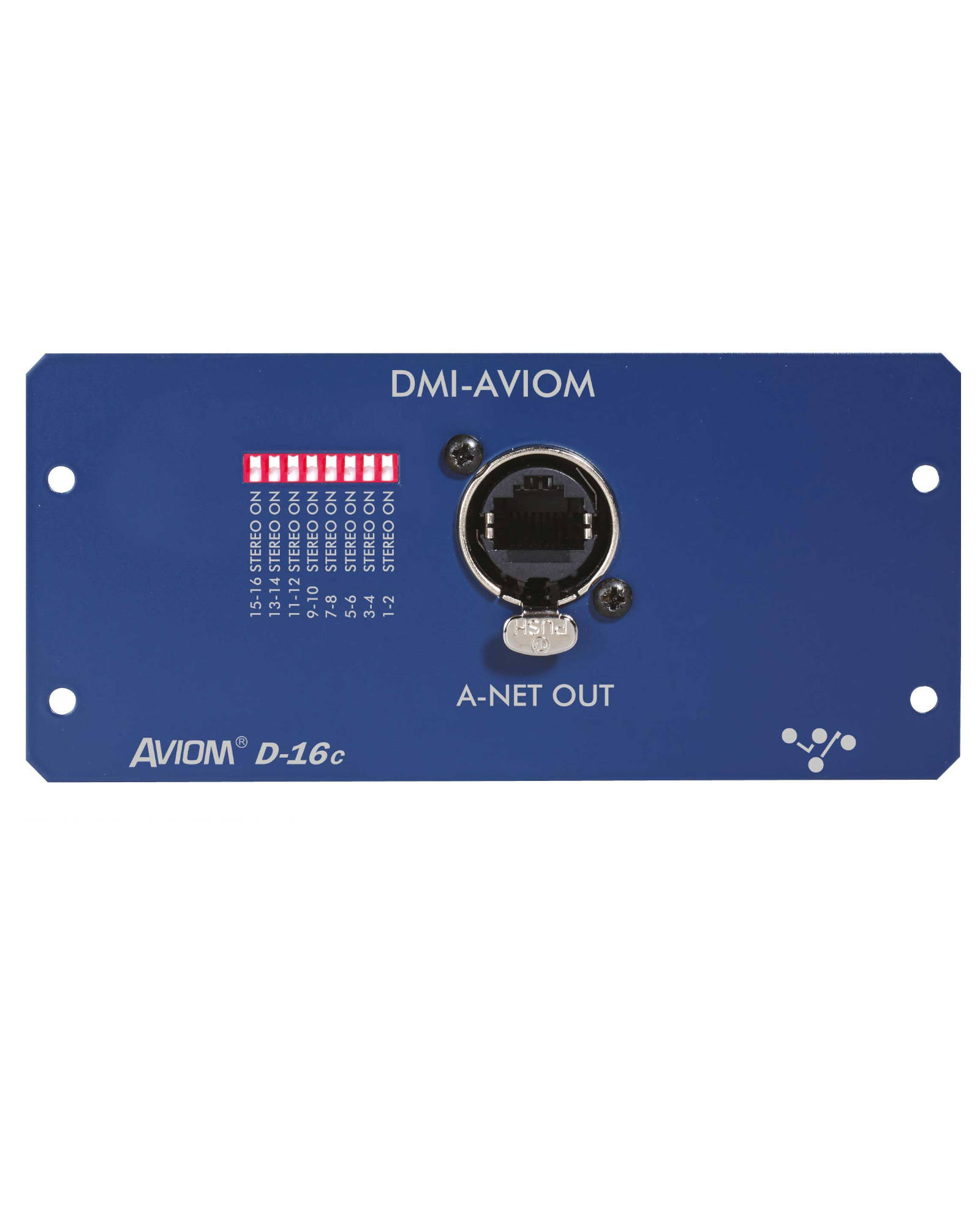 Digico Dmi Aviom