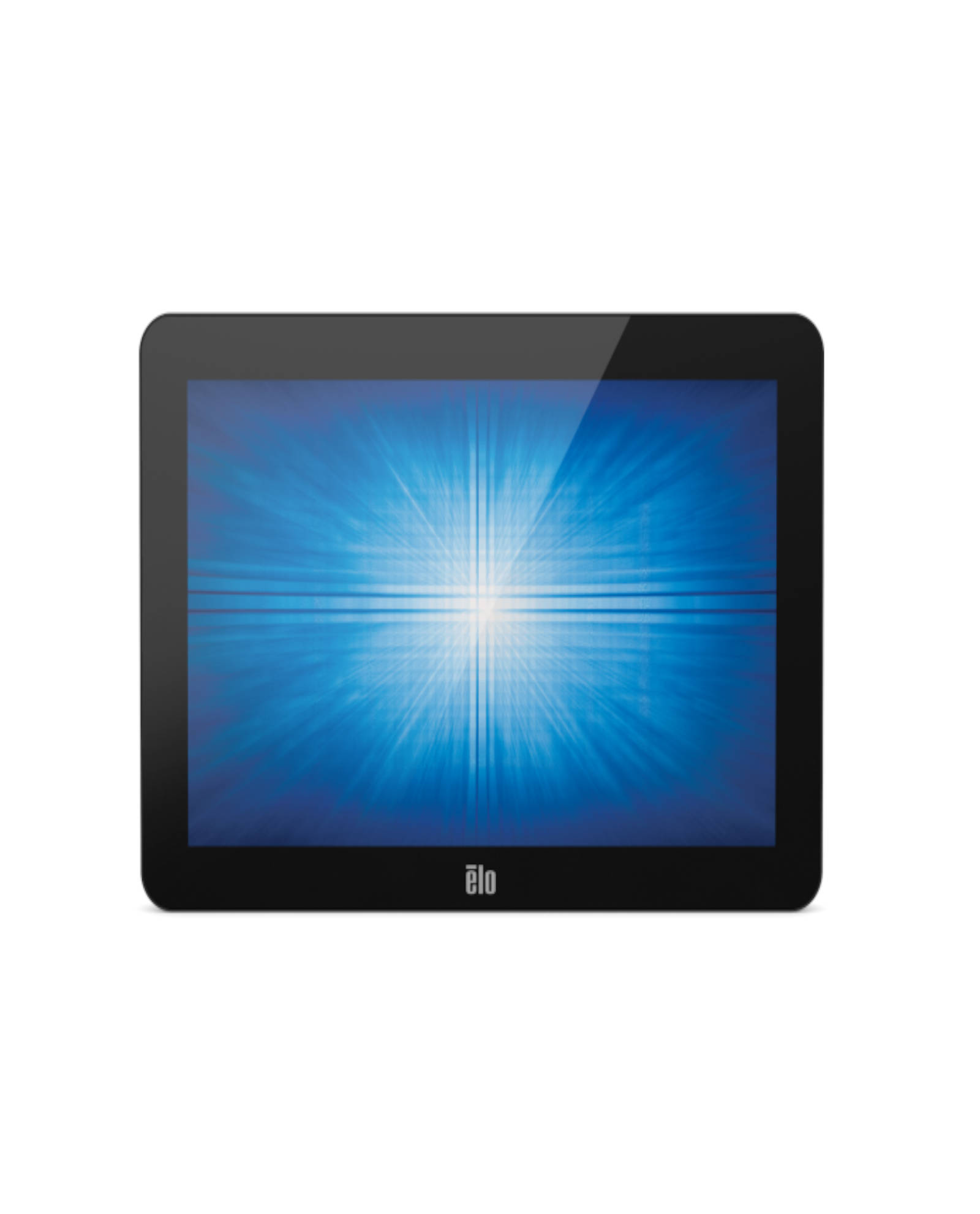 Elo 1002l Touchscreen Monitor Front