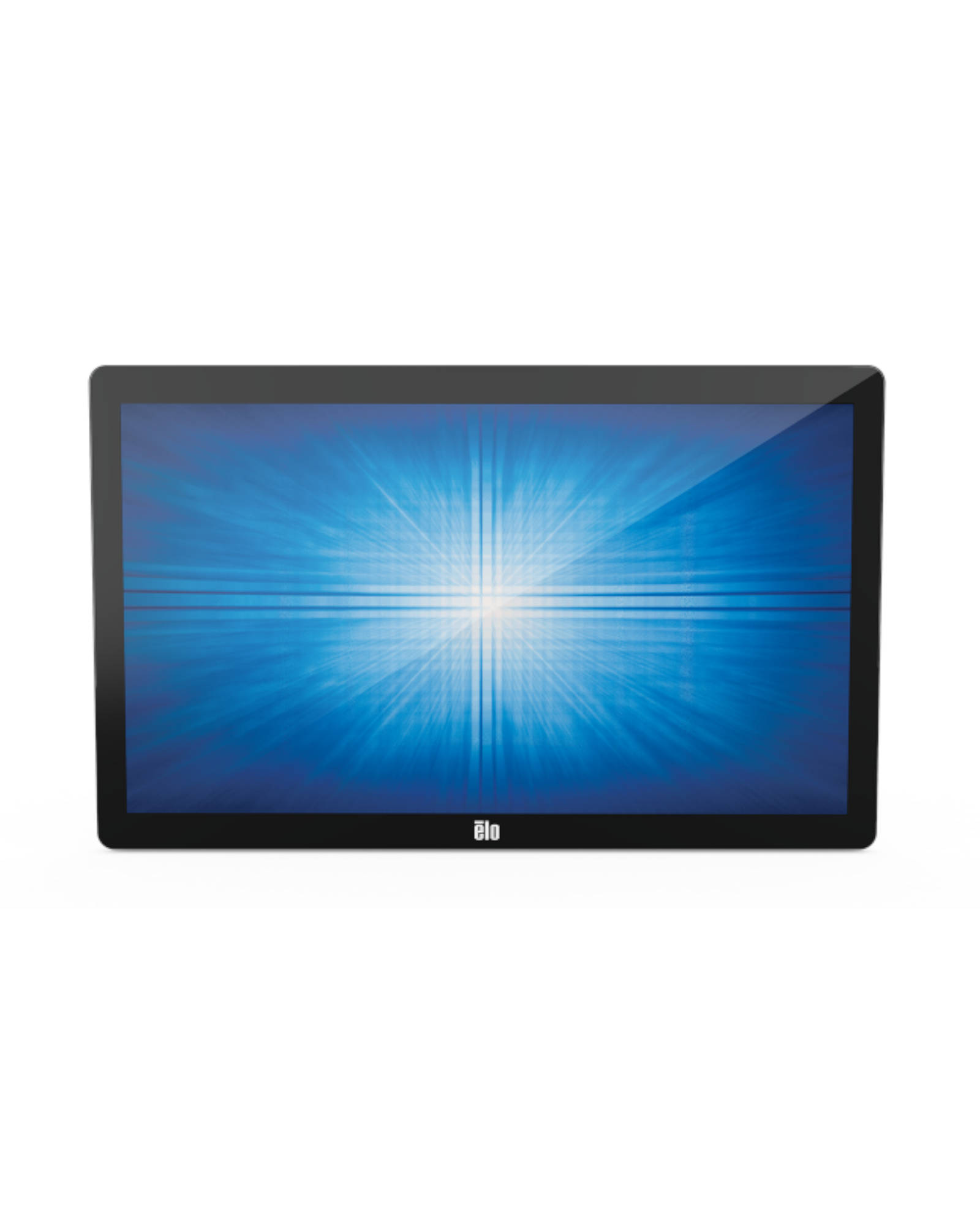 Elo 2202l 22inch Touchscreen Monitor4