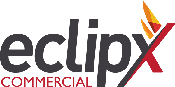 Eclipx Commercial Logo