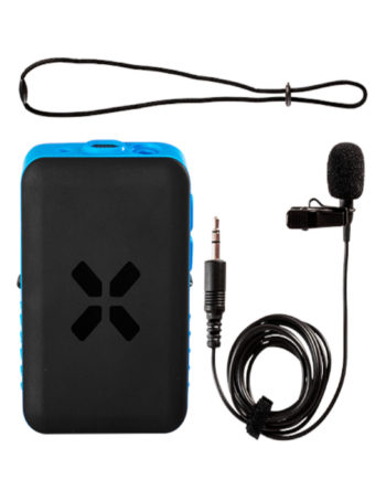 Catchbox Plus Presenter Mic2