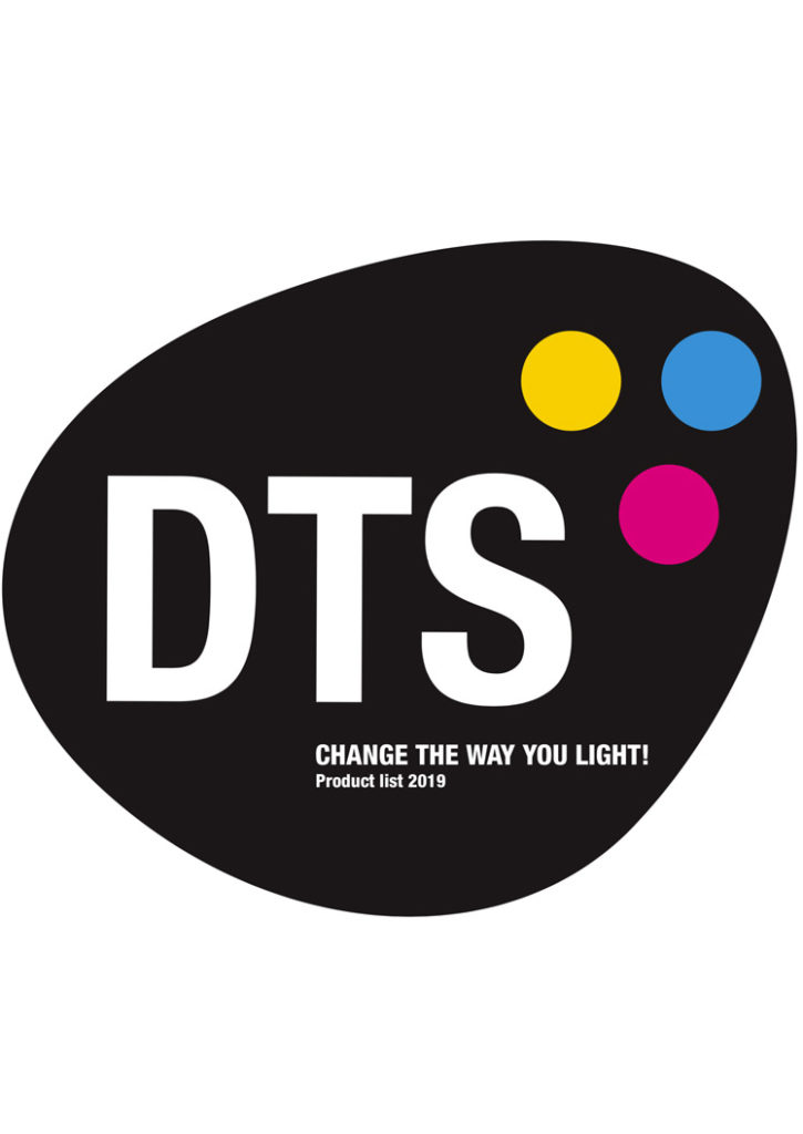 Dts Cover