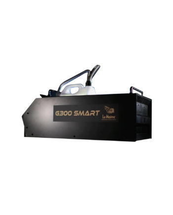 Le Maitre G300 Smart Smoke Machine