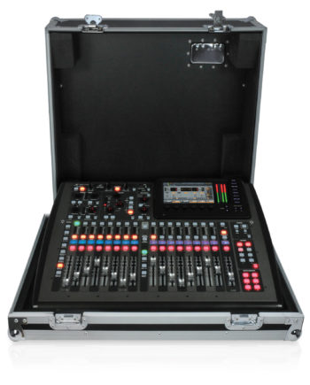 Behringer X32 Compact Tp 2