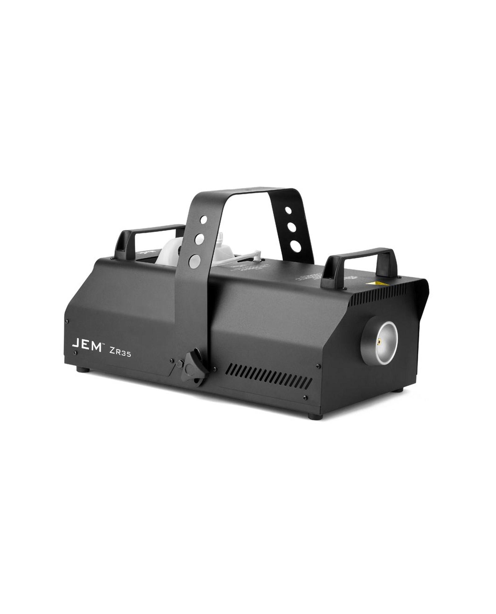 Jem Zr35 Fog Machine