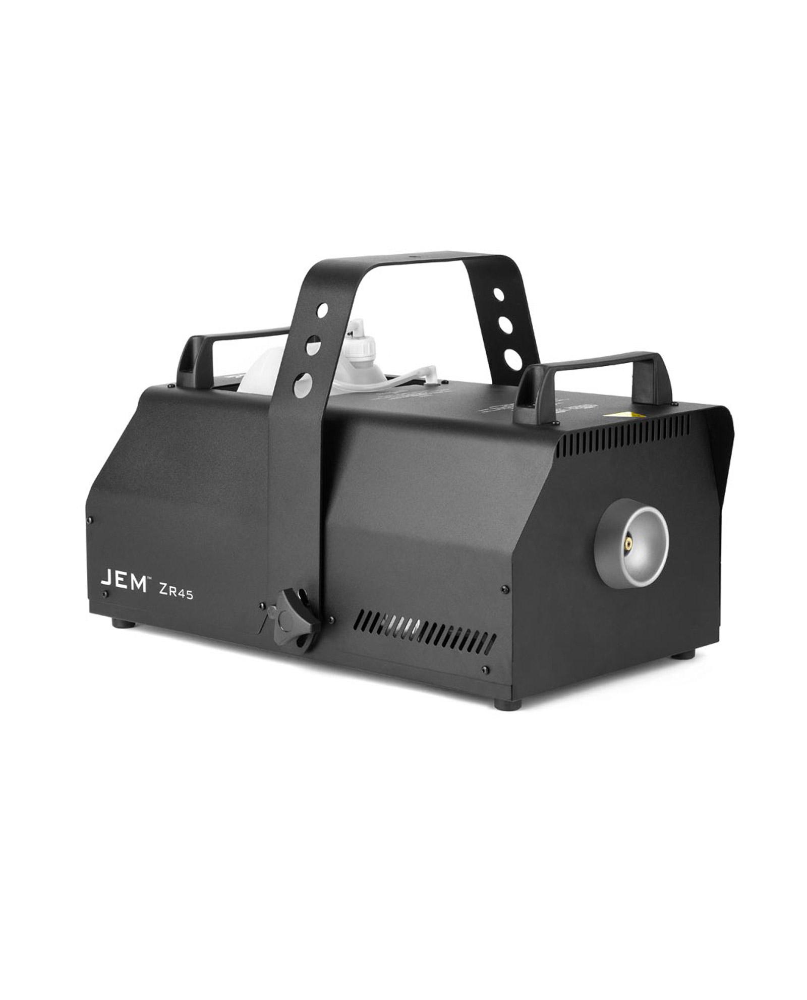 Jem Zr45 Fog Machine