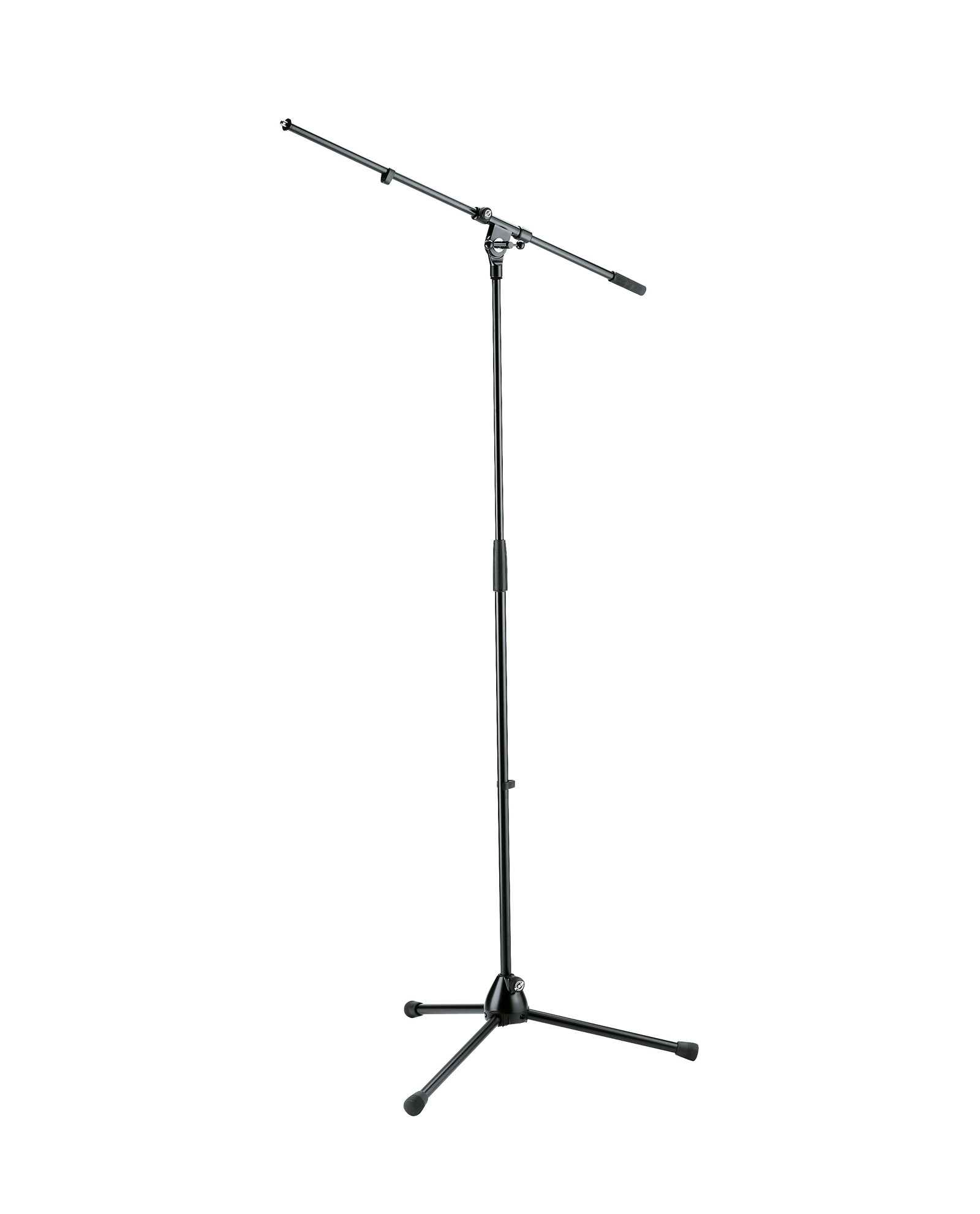 K&m 210 2 Microphone Stand