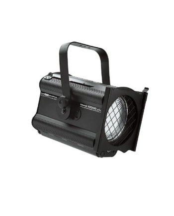Ldr Lighting Tono F2000 Plus Fresnel