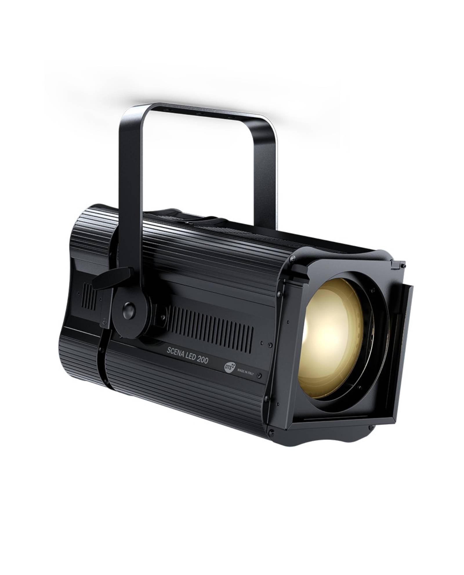 Dts Lighting Scena Led 200 4