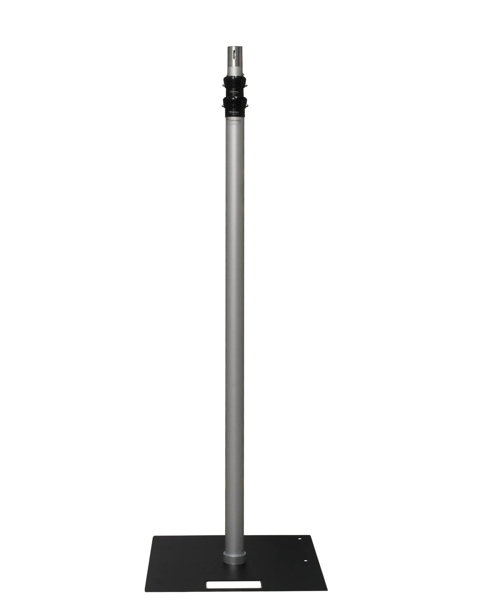Telescopic Upright 6to14ft