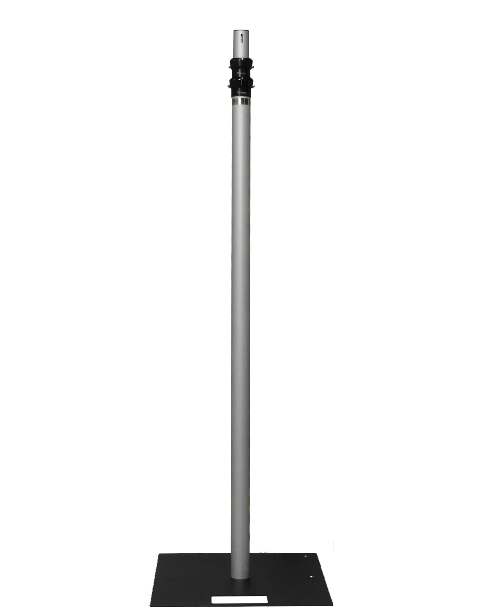Telescopic Upright 7to17ft