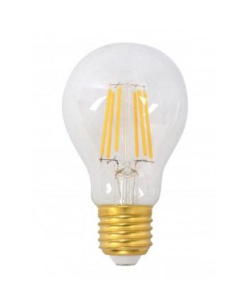 Ge Lighting Led Bulb Heritage Gls 7.5 Watt Dim Warm White Es