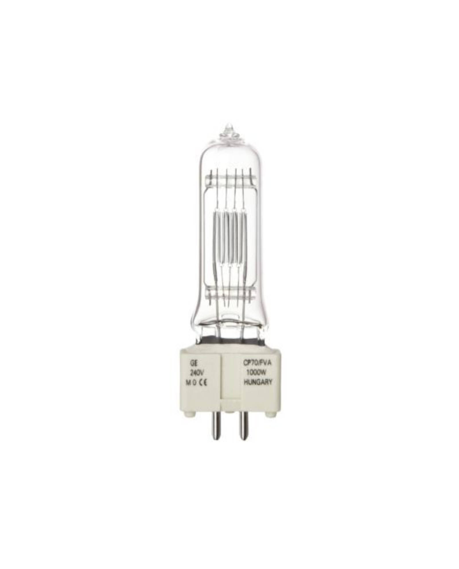 Single Ended Halogen Cp70 Fva 240v