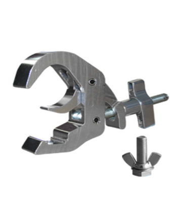 Doughty Baby Quick Trigger Clamp Silver
