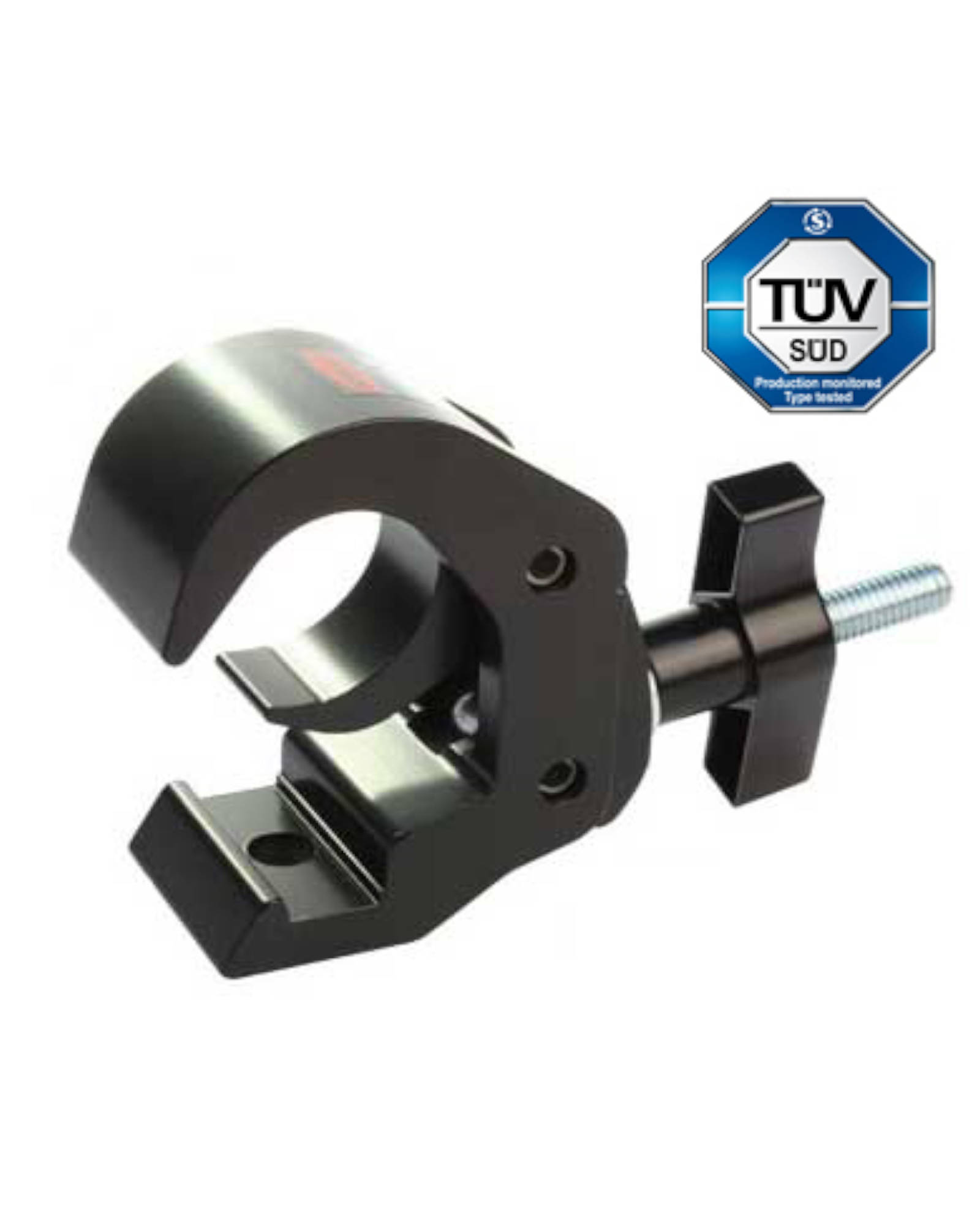 Doughty Basic Quick Trigger Clamp