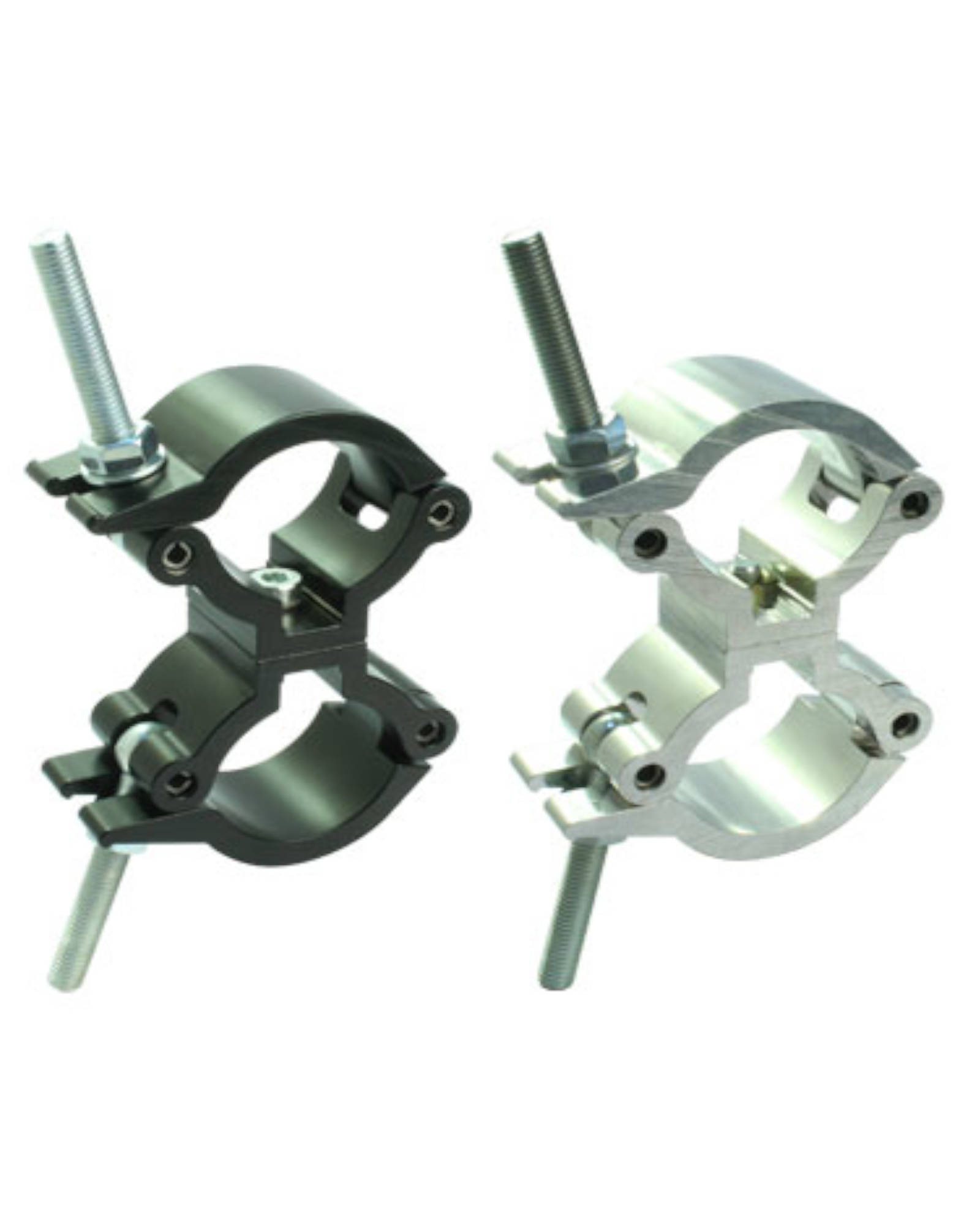 Doughty Mammoth Parallel Coupler