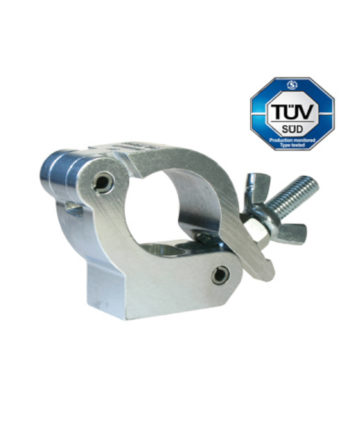 Doughty Slimline Side Entry Clamp 2
