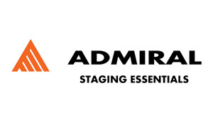 Admiral Staging