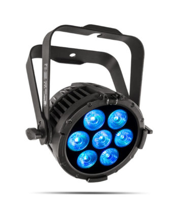 Chauvet Colordash Par H7ip 4