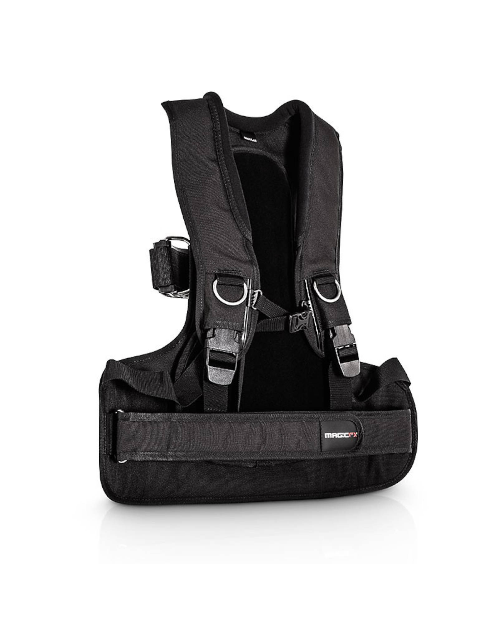 Magic Fx Co2 Back Pack
