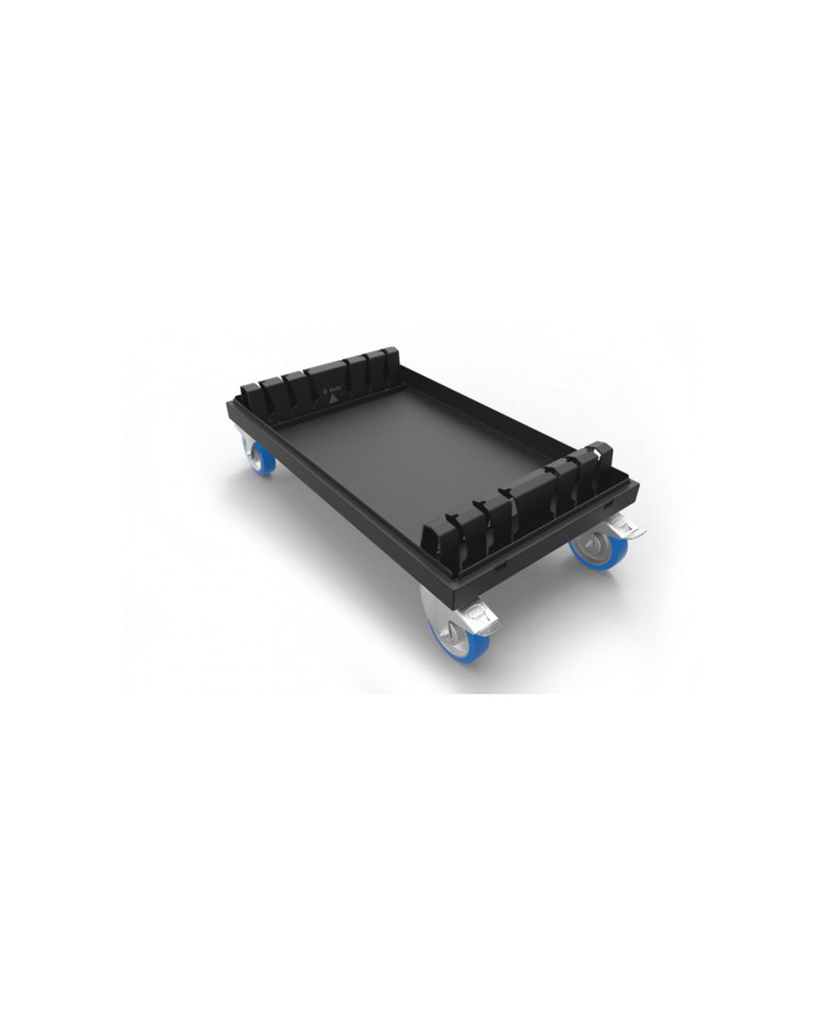 Admiral Staging Baseplate Dolly