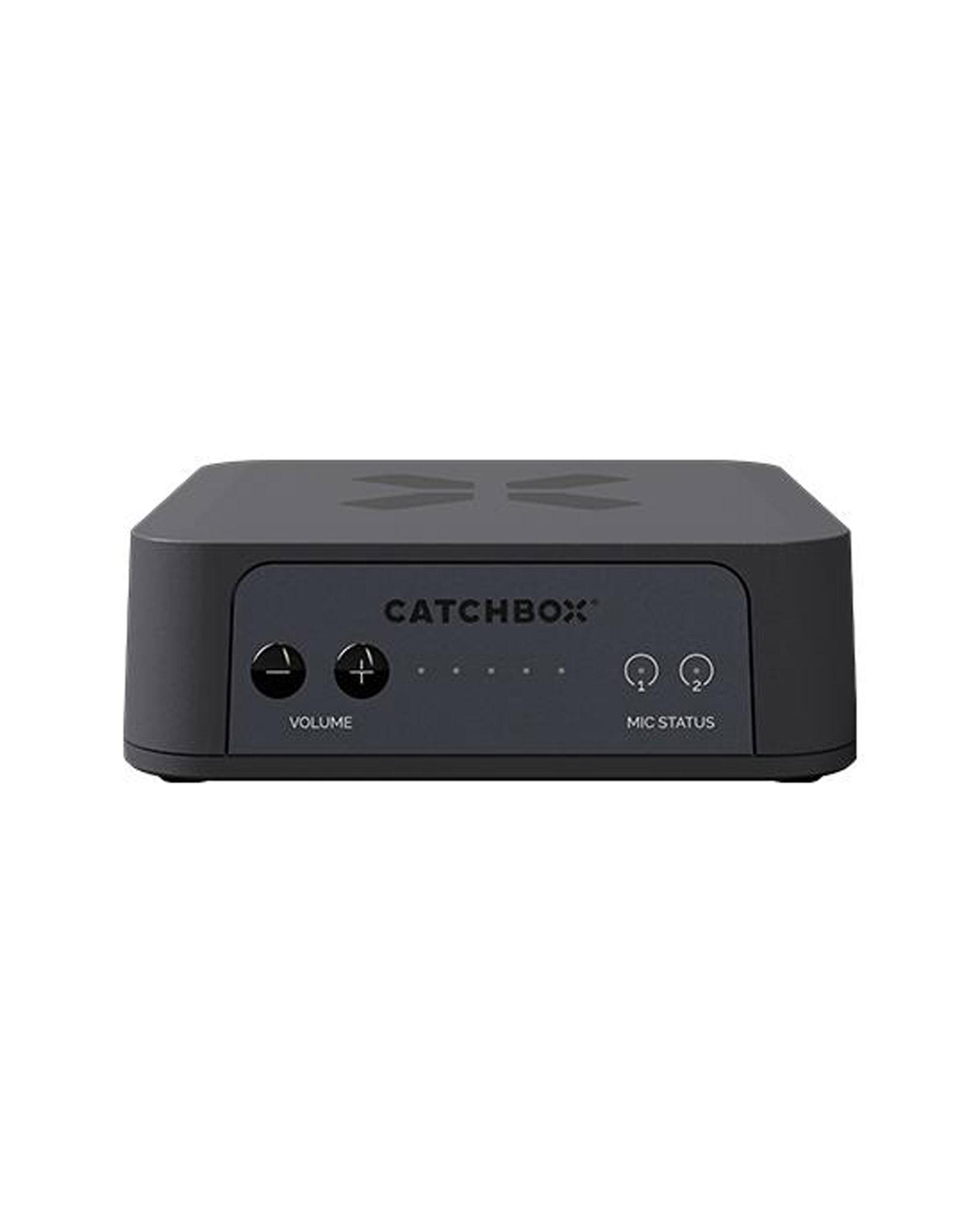 Catchbox Plus Reciever