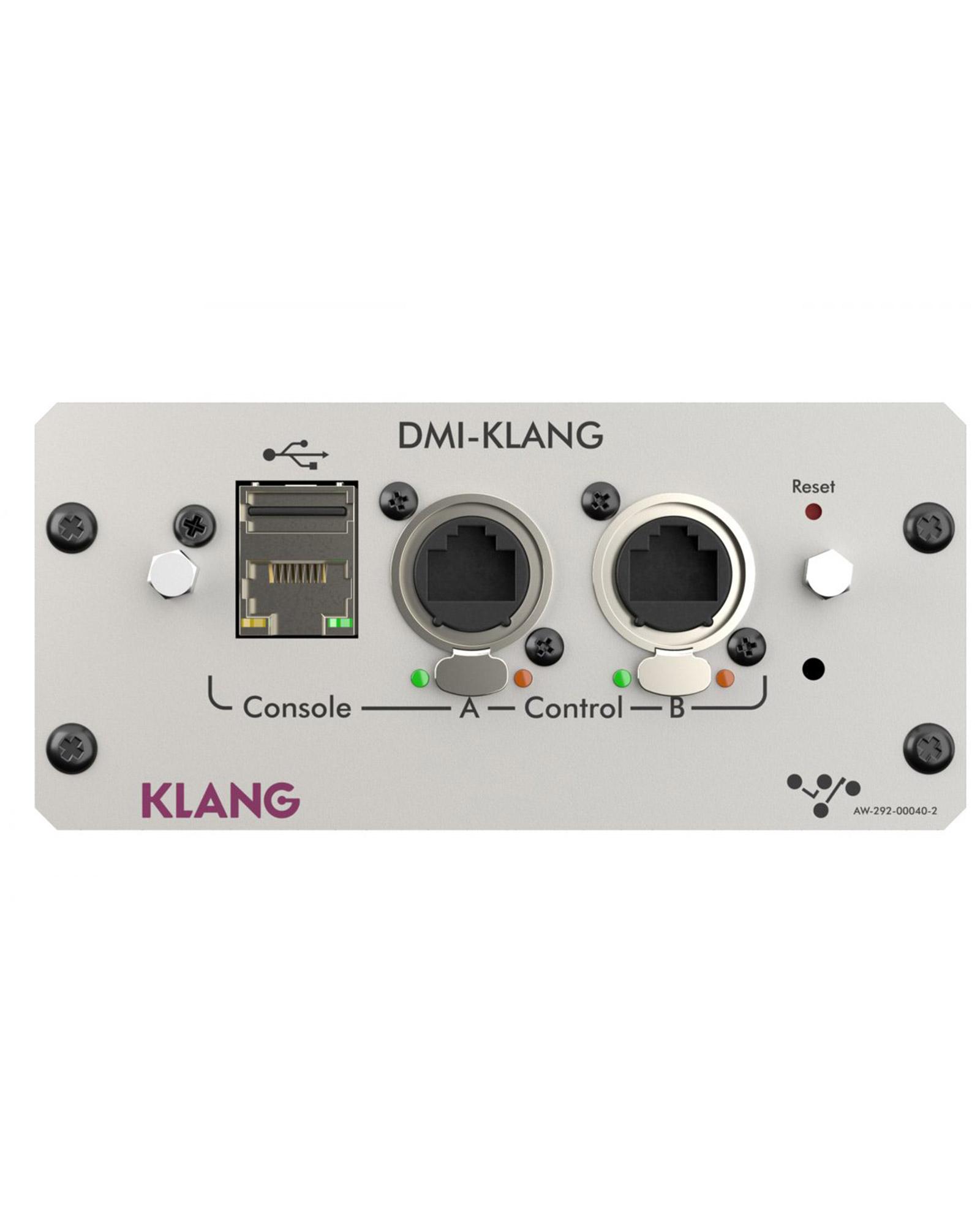 Digico Dmi Klang