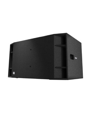 Quest Hpi18lp 18 Compact And High Powered Subwoofer 1